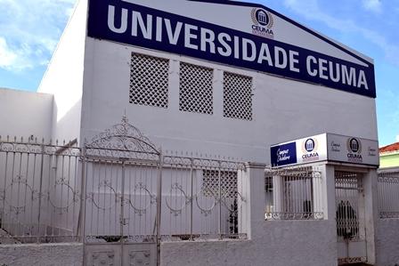 campus Deodoro